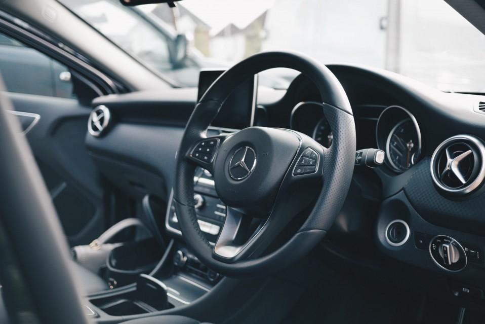 La crise de l'industrie automobile